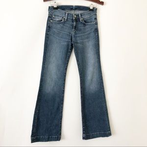 Seven For All Mankind Dojo Jeans
